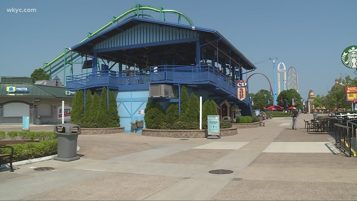 Cedar Point 2021 protocols: What to know before you go