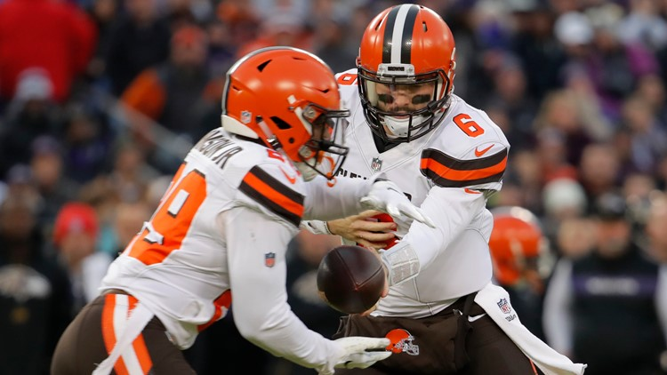 The Cleveland Browns have time (and good reason) to let the Duke Johnson situation play out -- Bud Shaw's Sports Spin