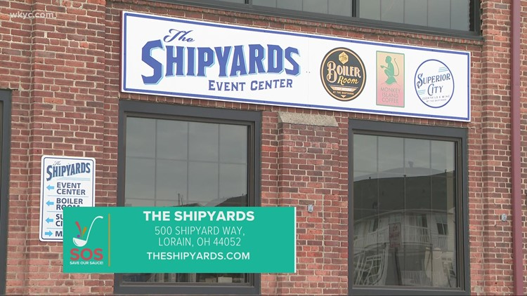 Best restaurants in Lorain County: Exploring The Shipyards