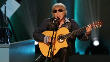 Grammy winner José Feliciano is sure to 'Light My Fire' in song & inspiration at Cleveland's Hispanic Convention