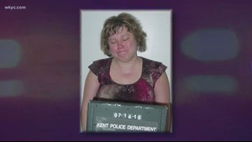 Newly-released video of Kent State professor indicted for assault of police officer