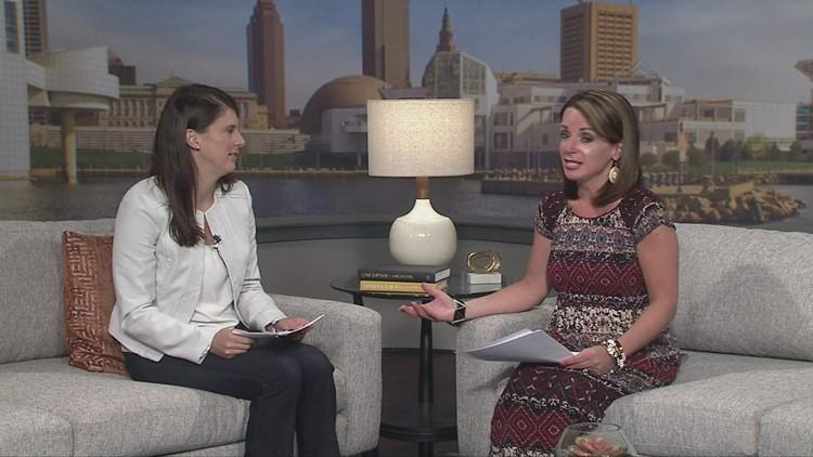 Elizabeth Scheiderer – Money Matters: Summer Home Improvement Projects 6.27.19