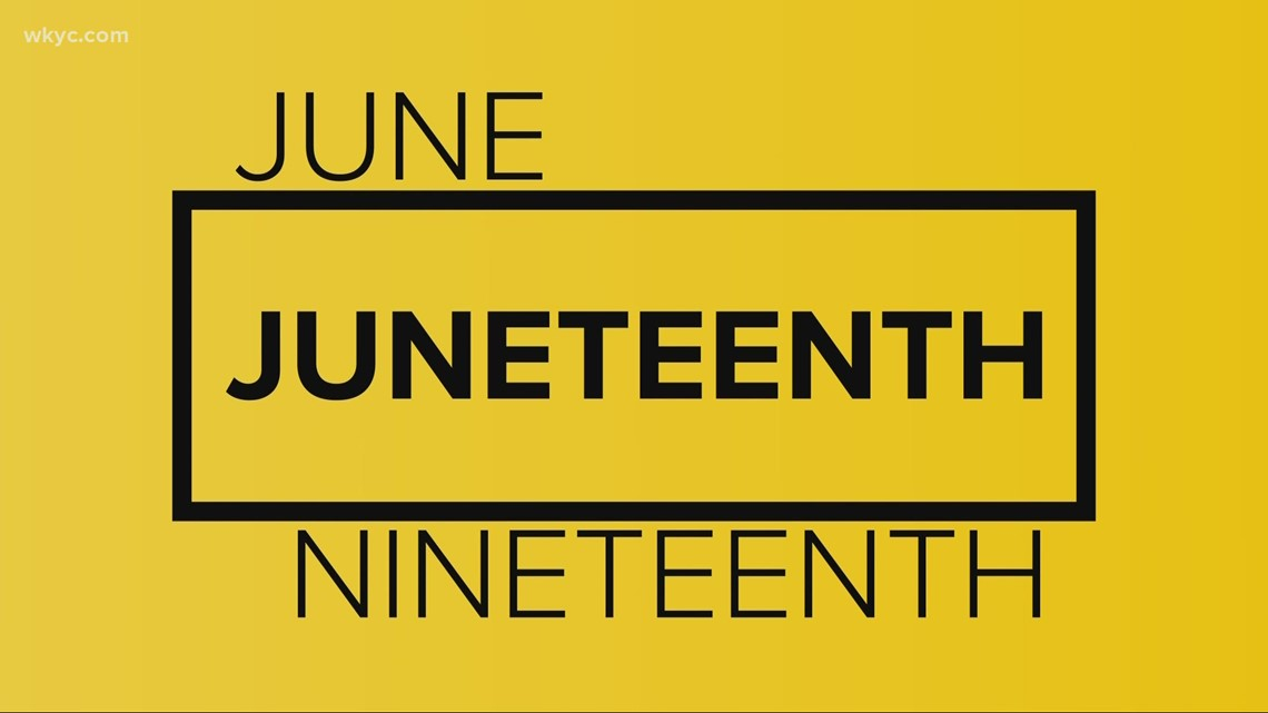 Leon Bibb on Juneteenth becoming a federal holiday