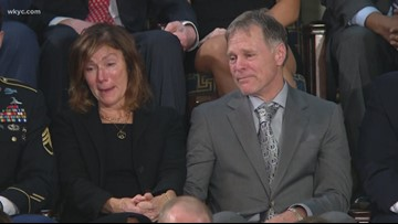Trump to have dinner with Otto Warmbier's parents