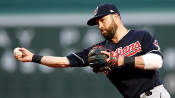 Indians 2B Jason Kipnis, Cleveland chef Jonathon Sawyer team up for Columbus restaurant