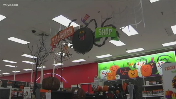 It S August Is It Too Early To Buy Halloween Decorations Wkyc Com