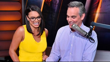 Colin Cowherd calls Cleveland Browns 'incredibly predictable,' says team will 'crash hard' in playoffs