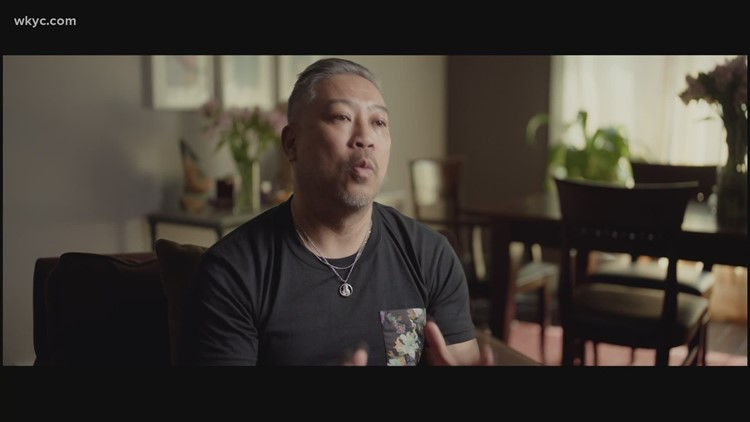 Meet Zosimo Maximo: The Northeast Ohio filmmaker, business owner and AAPI