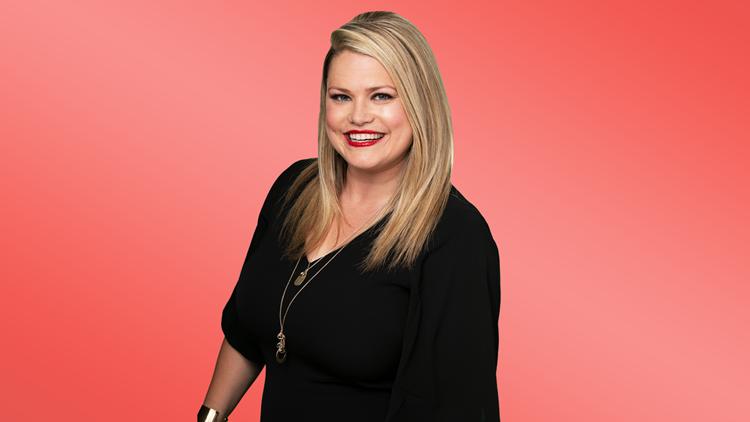 Lindsay Buckingham, 3News Multimedia Reporter