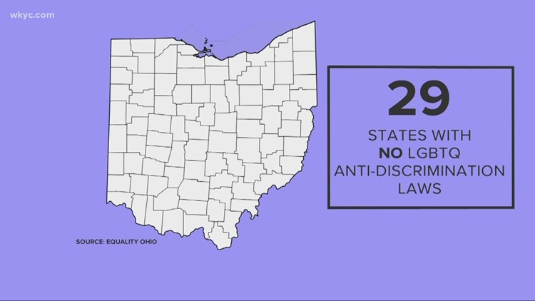 A Turning Point: Ohio's efforts to enact LGBTQ non-discrimination laws
