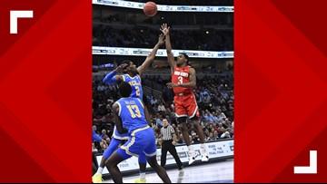 C.J. Jackson leads No. 15 Ohio State past UCLA 80-66