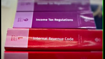 Big changes this year as tax filing season gets underway