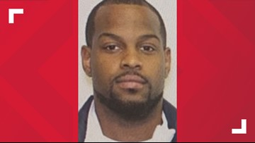 Akron man wanted for aggravated murder and other serious charges