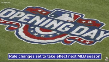 Report: MLB to create 'Election Day' for All-Star Game