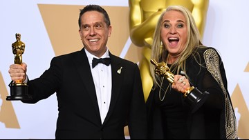 'Toy Story 4' earns Oscar nomination, & Chagrin Falls native Lee Unkrich played a role in its production
