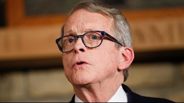 Gov. Mike DeWine's administration proposes gas tax increase
