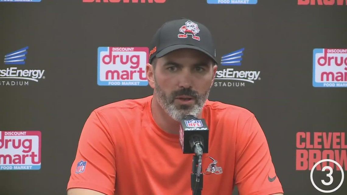 Postgame reaction: Cleveland Browns beat Houston Texans 31-21 for first win of the season