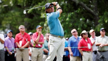Lexus Tips from the Tee: How to drive the ball further off the tee