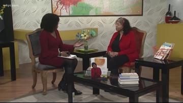 Margaret Craig- Encouraging Literacy in Cleveland Neighborhoods Through Literary Representation