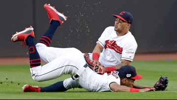 The fight is about to get much tougher for the punchless Cleveland Indians -- Bud Shaw's Sports Spin