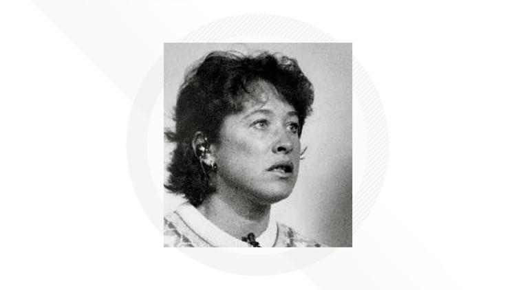 Margaret Mihaljevic