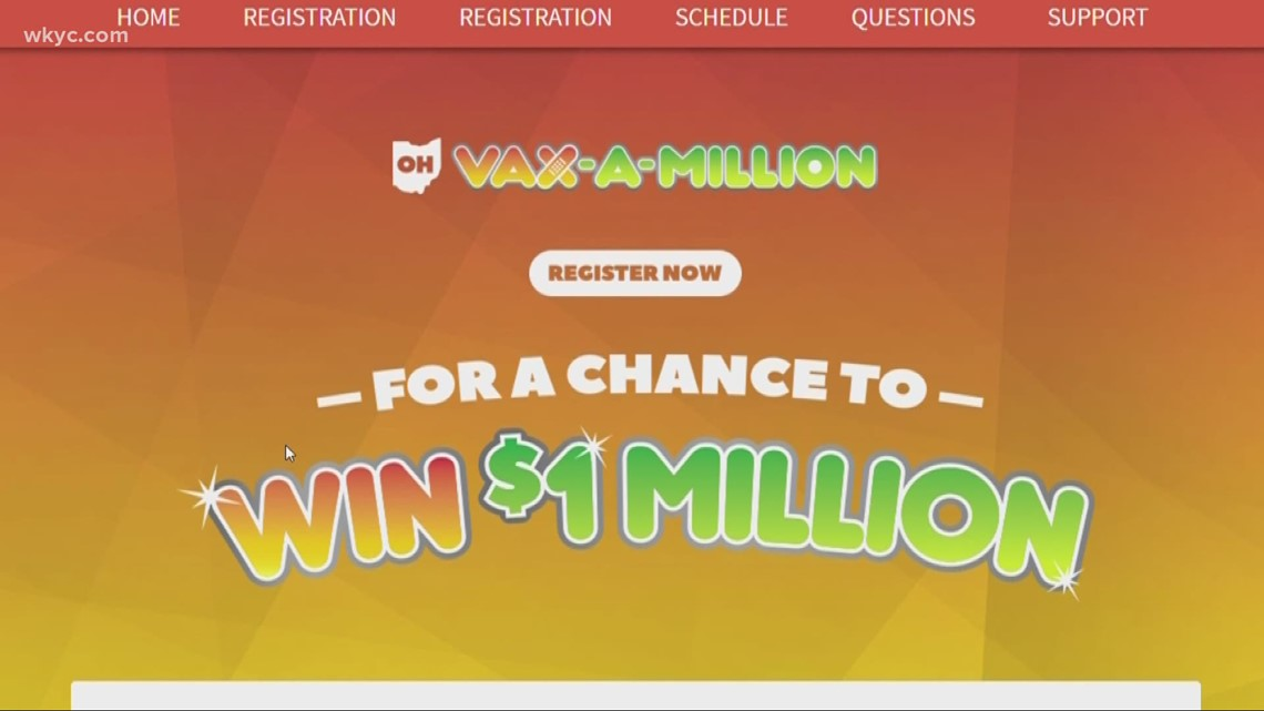 Leon Bibb: Everyone is a winner in Ohio Vax-a-Million contest