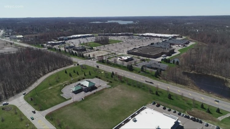 Geauga County health official pleads with public to stay home