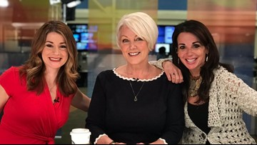 Robin Swoboda returns to WKYC with new YouTube show