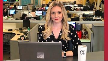 Watch | 3News Now with Stephanie Haney on Dec. 5