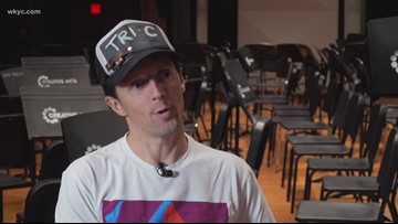 Jason Mraz teams up with Cleveland's Contemporary Youth Orchestra