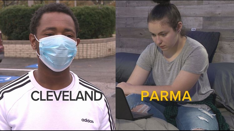 3News Investigates: Remote learning highlights disparity between students in suburban & city schools