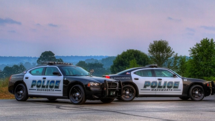 Wadsworth police arrest seven in connection with disappearance and murder of 27-year-old man