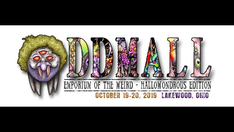 Oddmall's Hallowondrous event