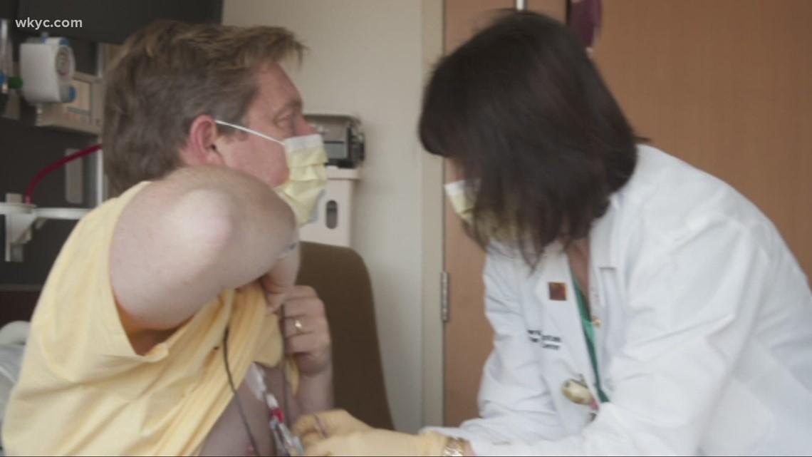 University Hospitals' Seidman Cancer Center turns 10 years old