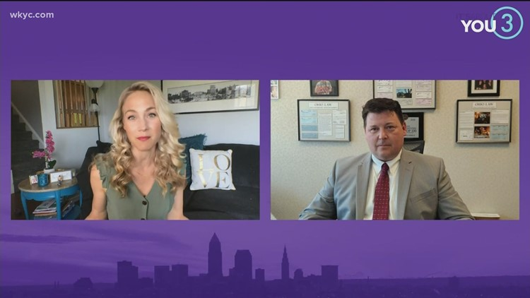 Marco Bocciarelli - What To Expect From Your Attorney
