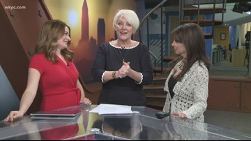 Robin Swoboda joins WKYC with new YouTube show: 'Going Rogue with Robin Swoboda'
