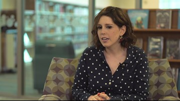 Cleveland natives Molly Shannon and Vanessa Bayer have a new show, BTS ride the subway with Jimmy Fallon, and more in Pop Break on 'What's New'