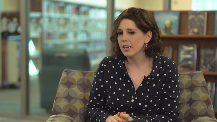 Vanessa Bayer on overcoming cancer, comedy and Cleveland roots