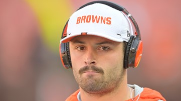 Is it time to wave the white flag on a winning Browns season?: Bud Shaw's You Said It