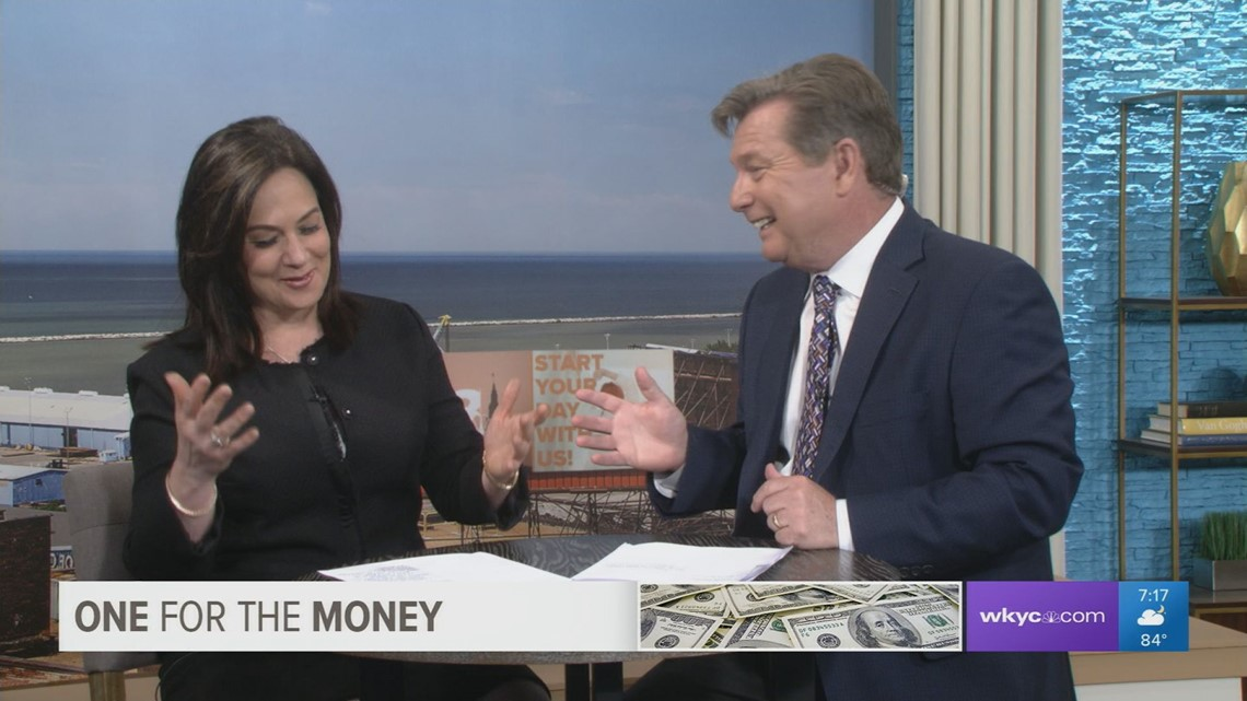 One for the Money: From mortgage, real estate scams to three things you probably shouldn't spend money on