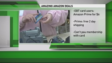 Great deals for fliers, Amazon breaking the mold again and