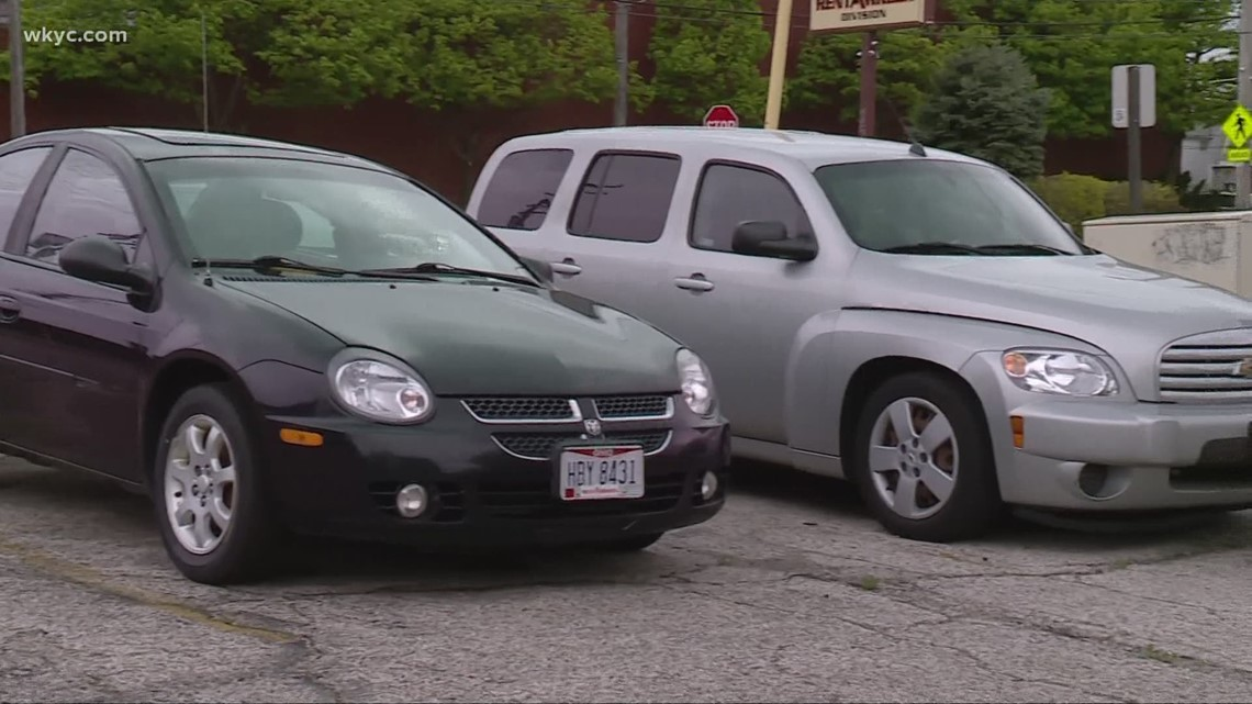 Rental car shortage impacts Cleveland and summer travel