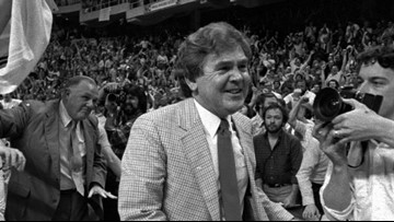 REPORT | Former Cleveland Cavaliers coach Bill Fitch to be inducted into Naismith Memorial Basketball Hall of Fame