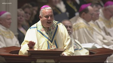 Cleveland Bishop Nelson Perez named Archbishop of Philadelphia