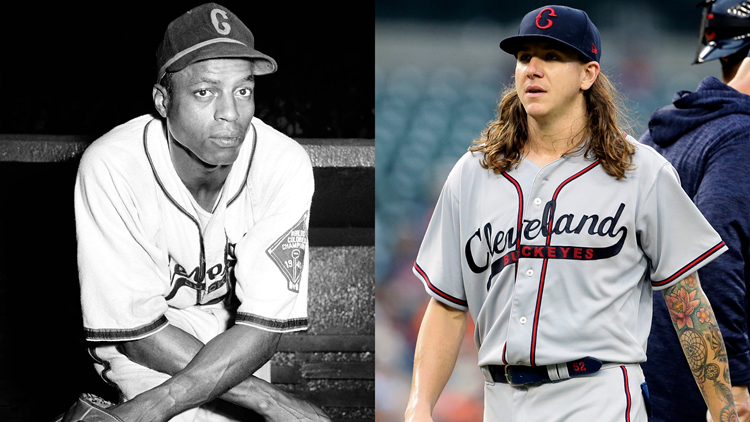 'Cleveland Buckeyes': Possible Indians name option could pay homage to city's storied Negro League history