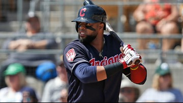 Cleveland Indians announce 2020 Spring Training schedule