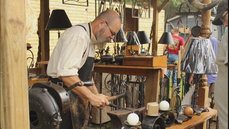 Yankee Peddler Festival returns to Canal Fulton for 48th year