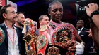 Let's Be Clear: An open conversation with championship boxer and Olympic gold medalist Claressa Shields