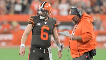 It's the same old song for the Cleveland Browns: Bud Shaw's You Said It