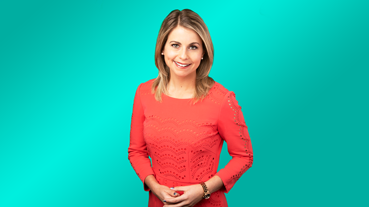 Rachel Polansky, 3News Investigative Reporter